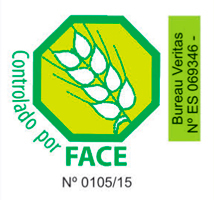 Certificado Face