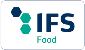 CERTIFICADO IFS-Food