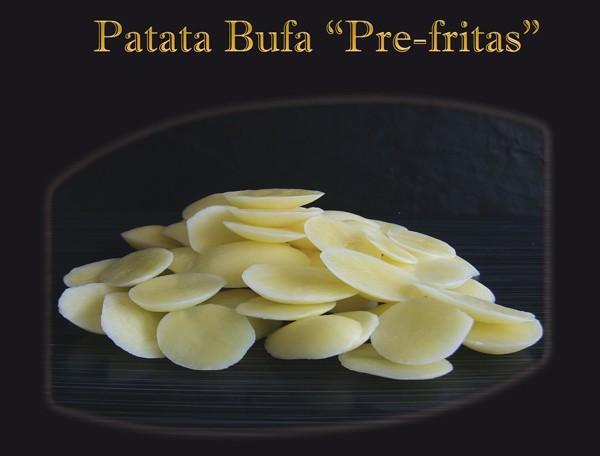 Patata Bufa