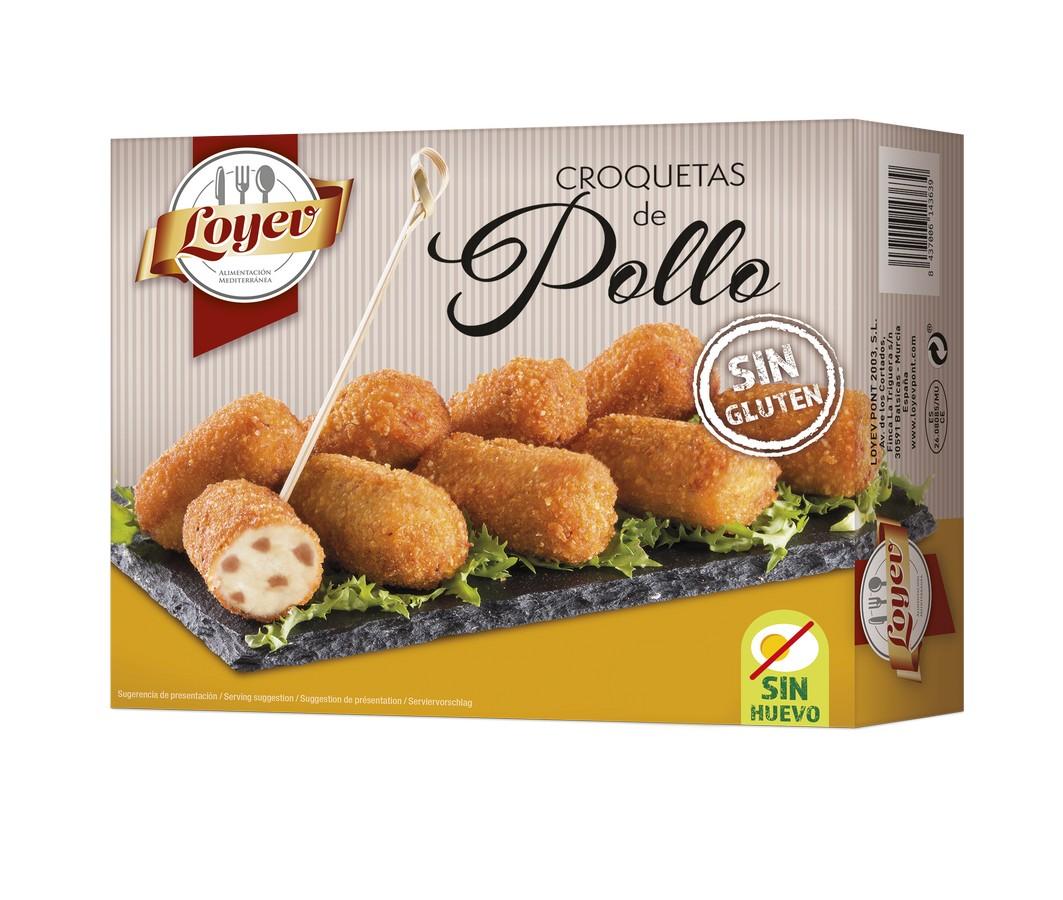Croquetas-de-Pollo