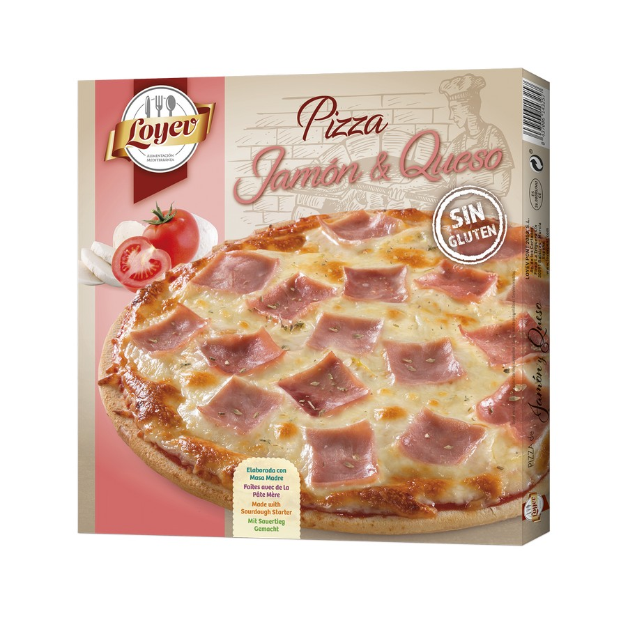 Pizza-de-Jamon-y-Queso